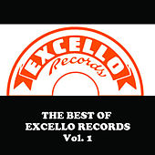 The Best of Excello Records, Vol. 1 de Various Artists