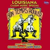 Louisiana Cajun Music Special: Bon temps rouler de Various Artists