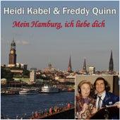 Mein Hamburg ich liebe dich by Various Artists