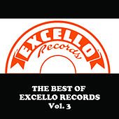 The Best of Excello Records, Vol. 3 de Various Artists