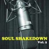 Soul Shakedown, Vol. 2 de Various Artists