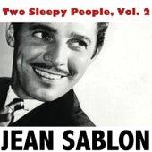 Two Sleepy People, Vol. 2 von Jean Sablon