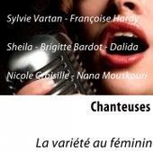 Chanteuses (La variété au féminin) de Various Artists