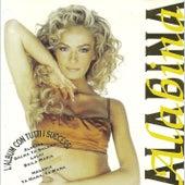 L'album con tutti i successi by Alabina