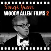 Songs from Woody Allen' Films, Vol. 2 de Various Artists