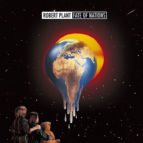 Fate Of Nations by Robert Plant