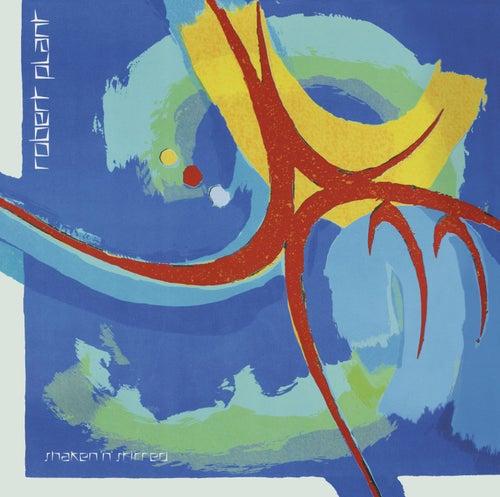 Shaken 'n' Stirred by Robert Plant