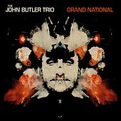 Grand National de John Butler Trio