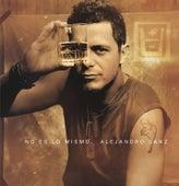 No es lo mismo Edicion 2006 de Alejandro Sanz