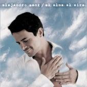 El alma al aire Edicion 2006 de Alejandro Sanz