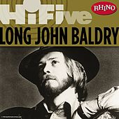 Rhino Hi-Five: Long John Baldry by Long John Baldry