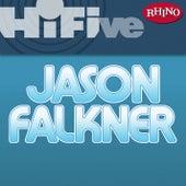 Rhino Hi-Five: Jason Falkner de Jason Falkner