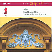 Mozart: Complete Edition Vol.12: Arias, Lieder etc by Various Artists