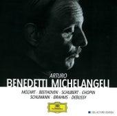 The Art Of Arturo Benedetti Michelangeli de Various Artists