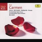 Bizet: Carmen von Metropolitan Opera Orchestra