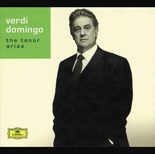Verdi: The Tenor Arias by Various Artists