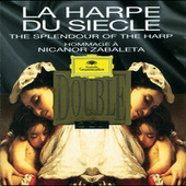 The Splendour of the Harp by Various Artists