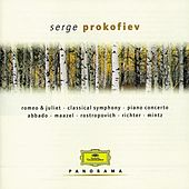 Prokofiev: Classical Symphony etc. by Various Artists