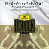 Rostropovich - Chefs D'Oeuvres Pour Violoncelle de Mstislav Rostropovich