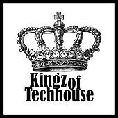 Kingz of Techhouse von Various Artists