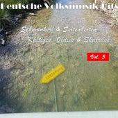 Deutsche Volksmusik Hits - Schmankerl & Seltenheiten, Kultiges, Oldies & Skuriles, Vol. 5 by Various Artists