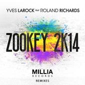 Zookey 2K14, Pt.2 de Yves Larock