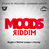Moods Riddim by Various Artists