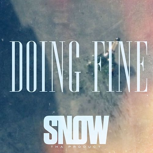 Doing Fine by Snow Tha Product