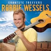 Grootste Treffers by Robbie Wessels