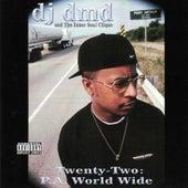 Twenty-Two : P.A. World Wide by DJ DMD