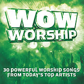 WOW Worship (Lime) von Various Artists
