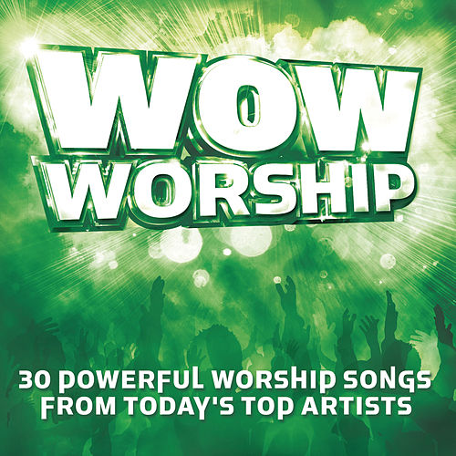 WOW Worship (Lime) by Various Artists