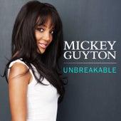 Unbreakable de Mickey Guyton