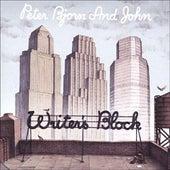 Writers Block de Peter Bjorn and John