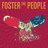 Best Friend de Foster The People