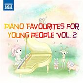 Piano Favourites for Young People, Vol. 2 by Various Artists