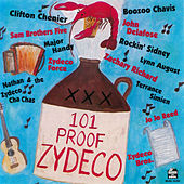 101 Zydeco Proof de Various Artists