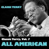 Classic Terry, Vol. 7: All American di Clark Terry