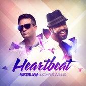 Heartbeat - Single by Chris Willis