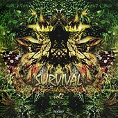 Survival International Vol.2 - EP by Various Artists