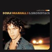 Welcome de Doyle Bramhall II