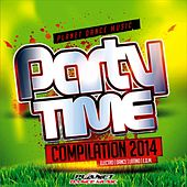 Party Time Compilation 2014 - EP by Various Artists