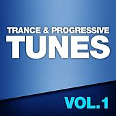 Trance & Progressive Tunes 01 - EP by Various Artists
