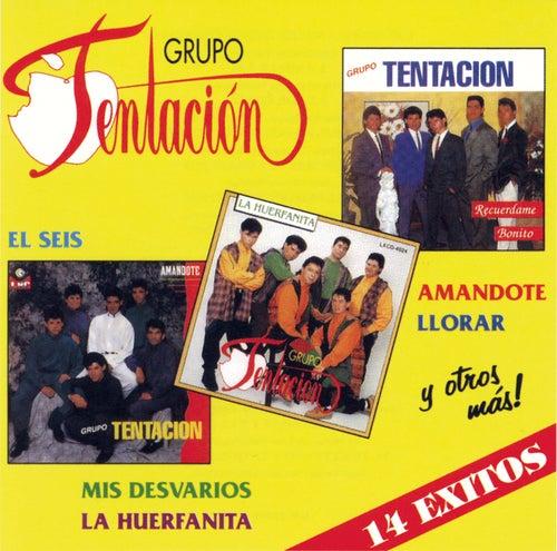 14 Exitos by Grupo Tentacion