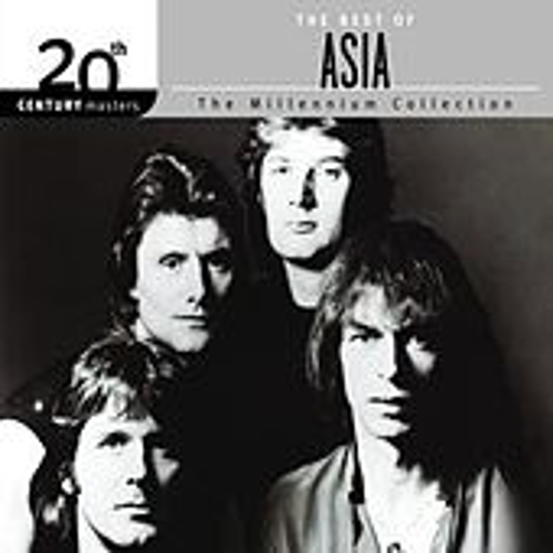 Best Of/20th Eco by Asia