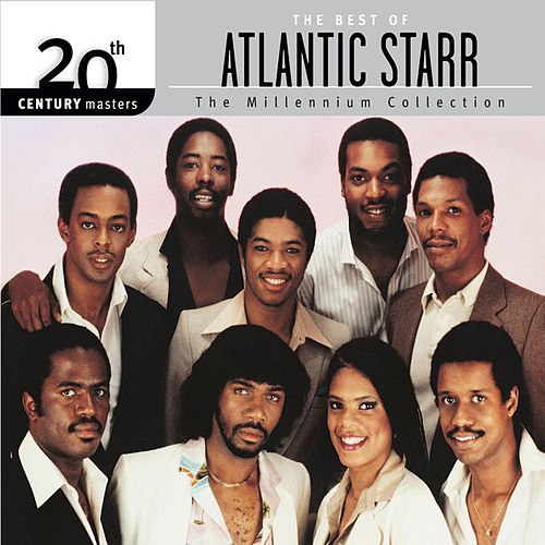 Best Of/20th Eco by Atlantic Starr