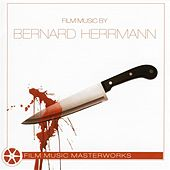 Film Music Masterworks - Film Music By Bernard Herrmann by City of Prague Philharmonic