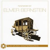 Film Music Masterworks - Film Music By Elmer Bernstein by City of Prague Philharmonic