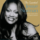 The Essential Jessye Norman by Jessye Norman