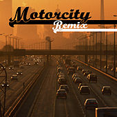 Motorcity Remix by Various Artists